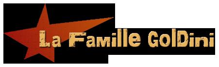 La Famille Goldini